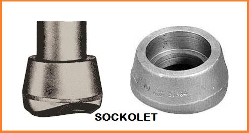 sockolet-fitting