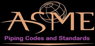 piping codes and standardsd