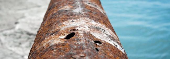 pipe-corrosion