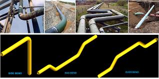 Pipeline Bend