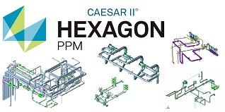 New release of CAESAR II V12